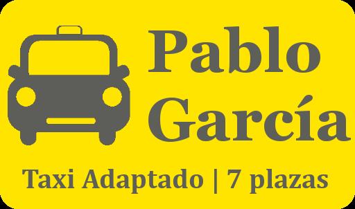 Taxi 7 plazas A Coruña